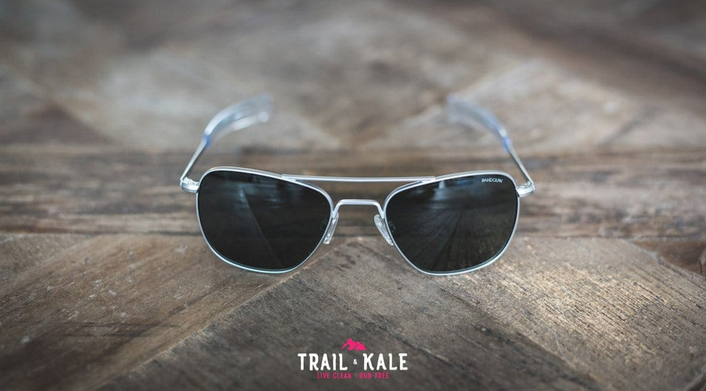 Trail & Kale: Adventure Gear Site Reviews Randolph's Aviator Ahead of 2020 Travels