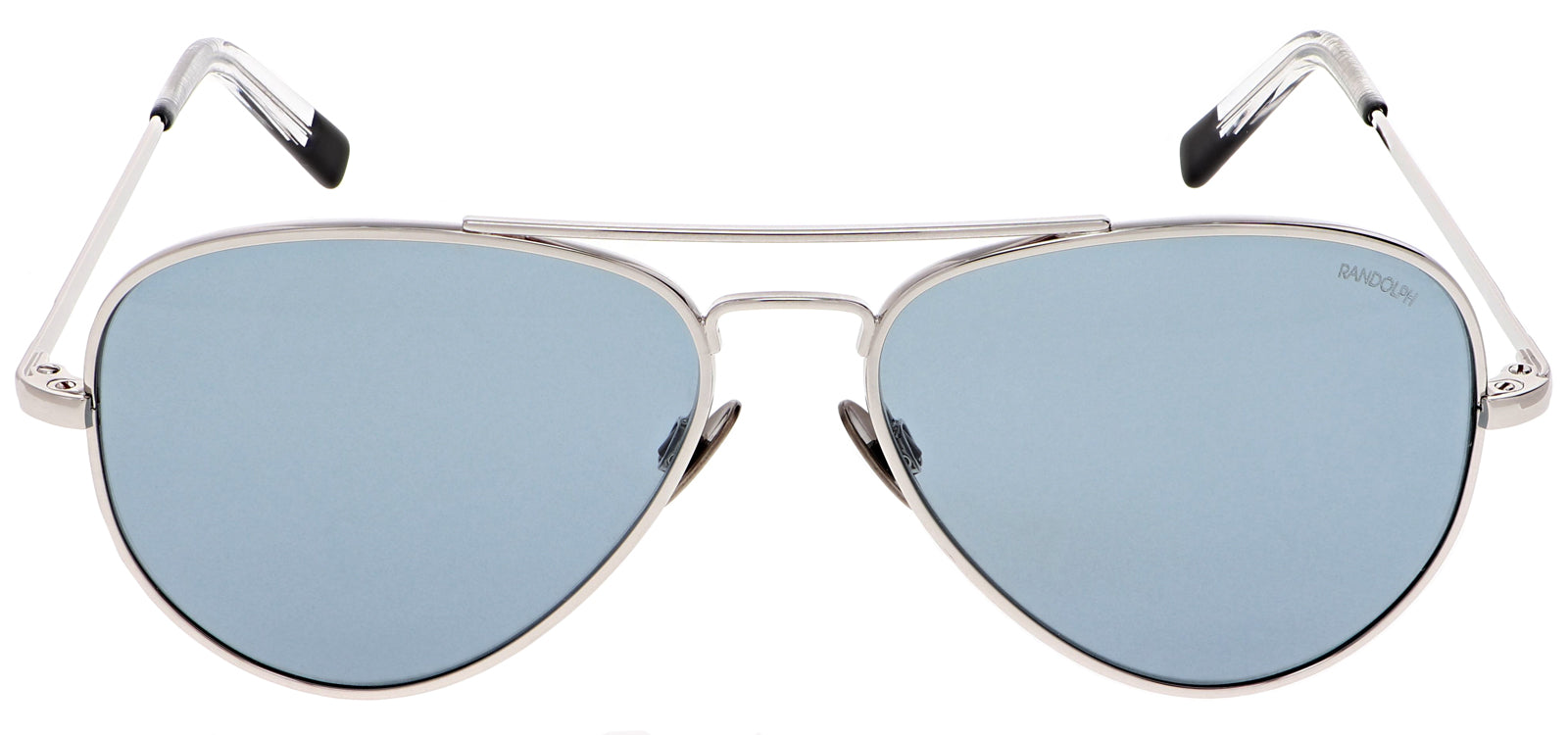 The Concorde in White Gold and Blue Hyrdo Lens.   Randolph Engineering