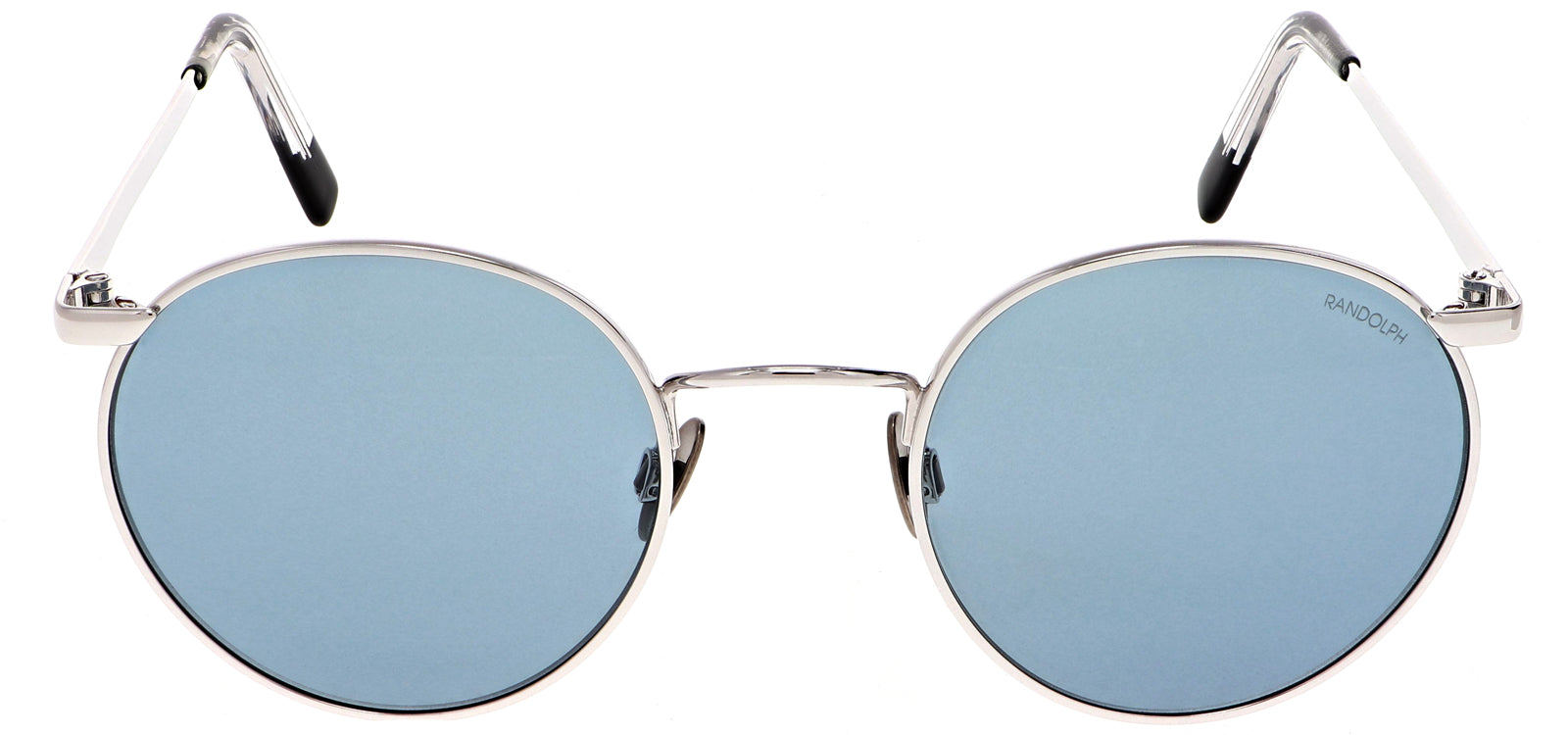 The P3 in White Gold and Blue Hyrdo Lens. | Randolph Engineering