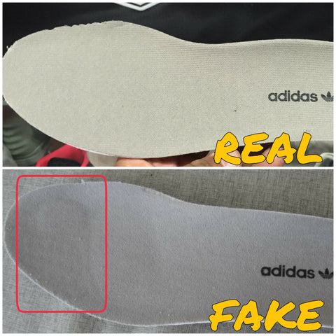 cb8980e7e6c35 Real VS Fake Yeezy 750 Boost UPDATED – KicksOnABudget