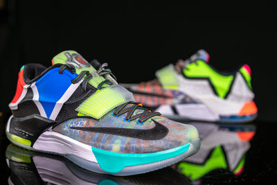 Nike KD 7 What the KD (11.5)