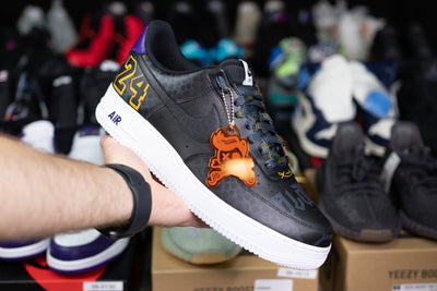 "Air Force 1 ""Black Mamba"" (ALL SIZES)"