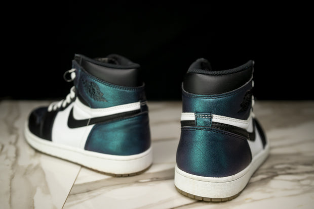 Jordan 1 All Star Chameleon (8.5)