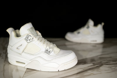 Jordan 4 Pure Money 2017 (5y)