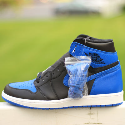 Jordan 1 Royal 2016 - KicksOnABudget