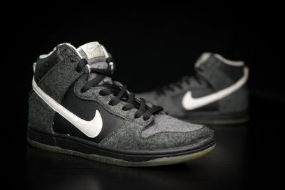Nike Dunk High Petoskey (8.5)
