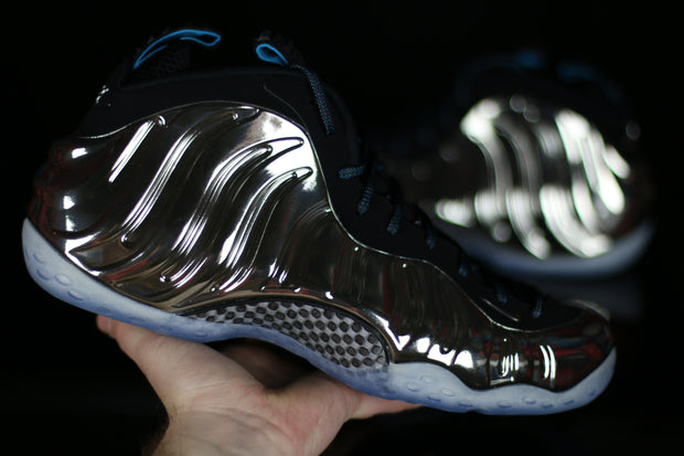 Nike Foamposite One Chromeposite - KicksOnABudget