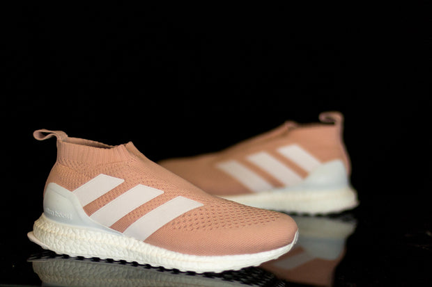 ACE 16 PureControl Ultra Boost Kith Flamingos - KicksOnABudget