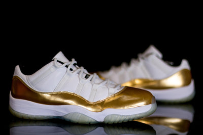 Jordan 11 Retro Low Closing Ceremony - KicksOnABudget
