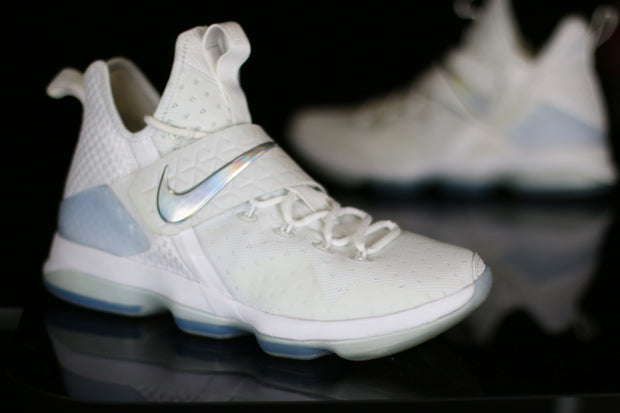 LeBron 14 Time to Shine - KicksOnABudget
