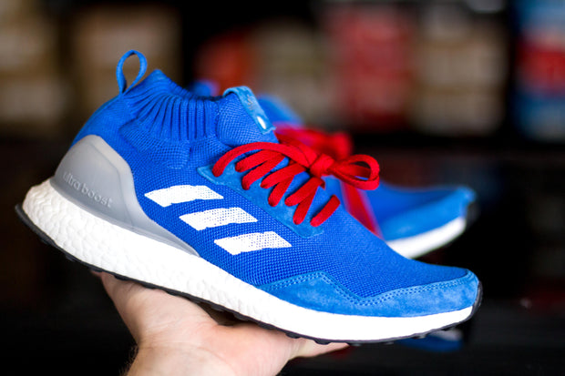 adidas Ultra Boost Mid Run Thru Time (9) - KicksOnABudget