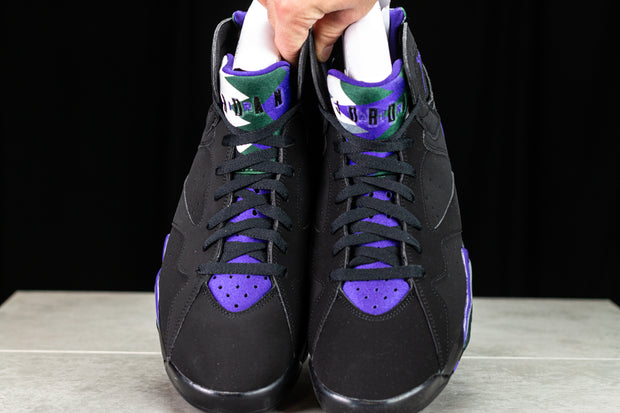Jordan 7 Retro Ray Allen Bucks (12) - KicksOnABudget