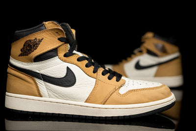 Jordan 1 Rookie of the Year (9.5)