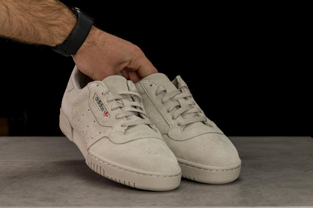 Adidas Yeezy Powerphase Clear Brown (6.5) - KicksOnABudget