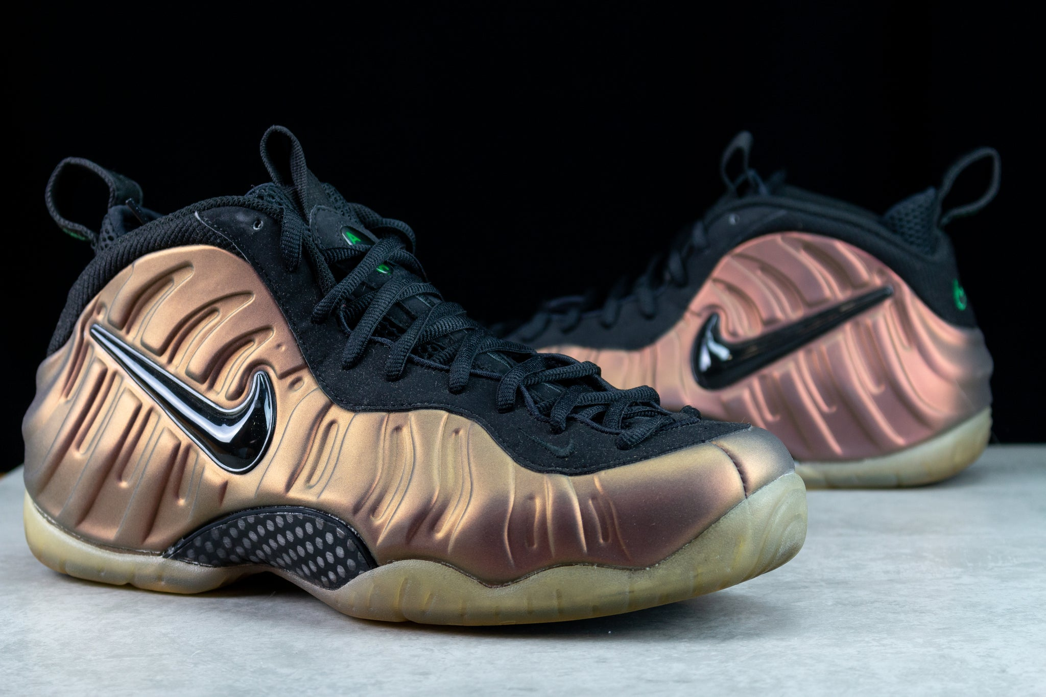 Air Foamposite Pro Gym Green (13)