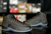 Jordan 12 Retro Wool - KicksOnABudget