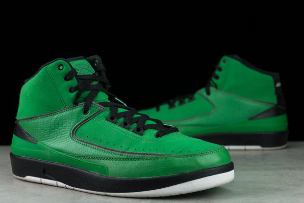 Jordan 2 Candy Pack Green (9.5)