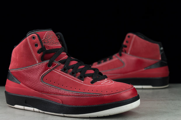 Jordan 2 Candy Pack Red (9.5)