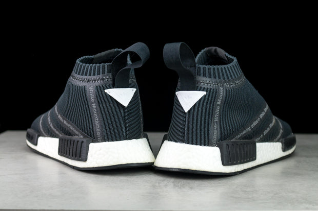 NMD City Sock White Mountaineering (11)