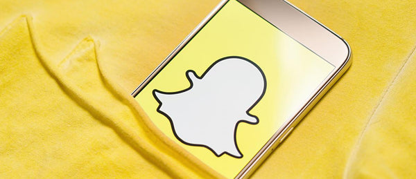 Because you asked & we listened - Installing Snapchat on your device
