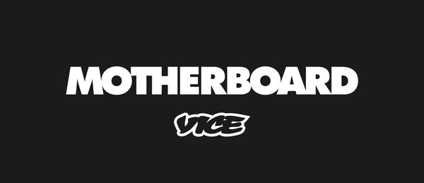 Omerta appears in Vice Motherboard (again) & ranks in top 3% on Shopify