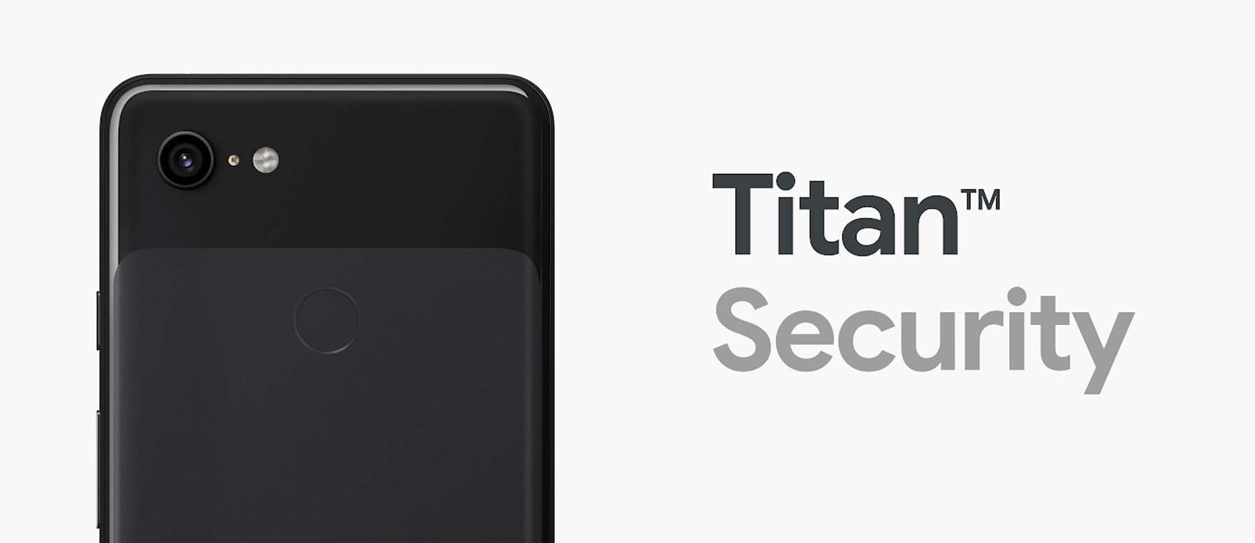 Introducing Titan M technology