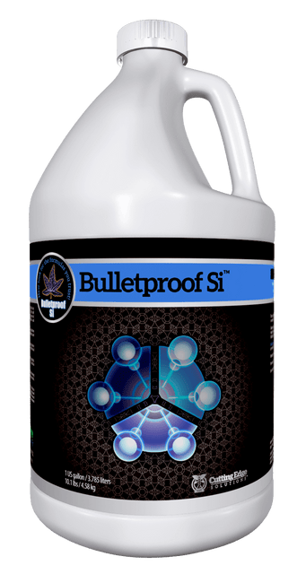 Cutting Edge Bulletproof Si ®