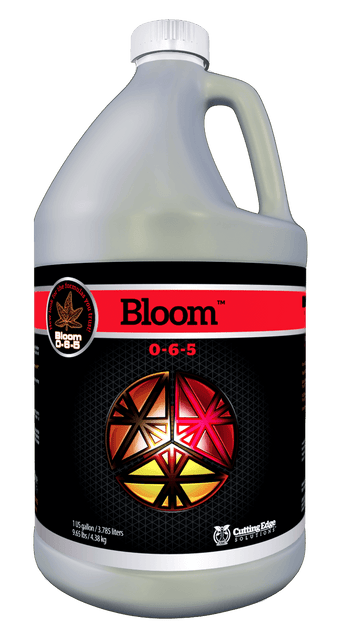 Cutting Edge Bloom 0-6-5™ - AllUNeedGardenSupply