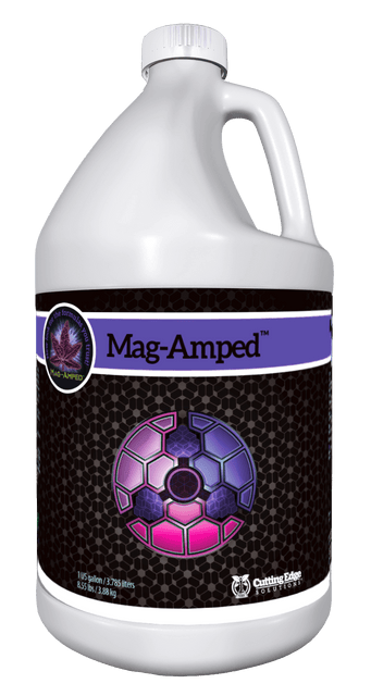 Cutting Edge Mag-Amped™