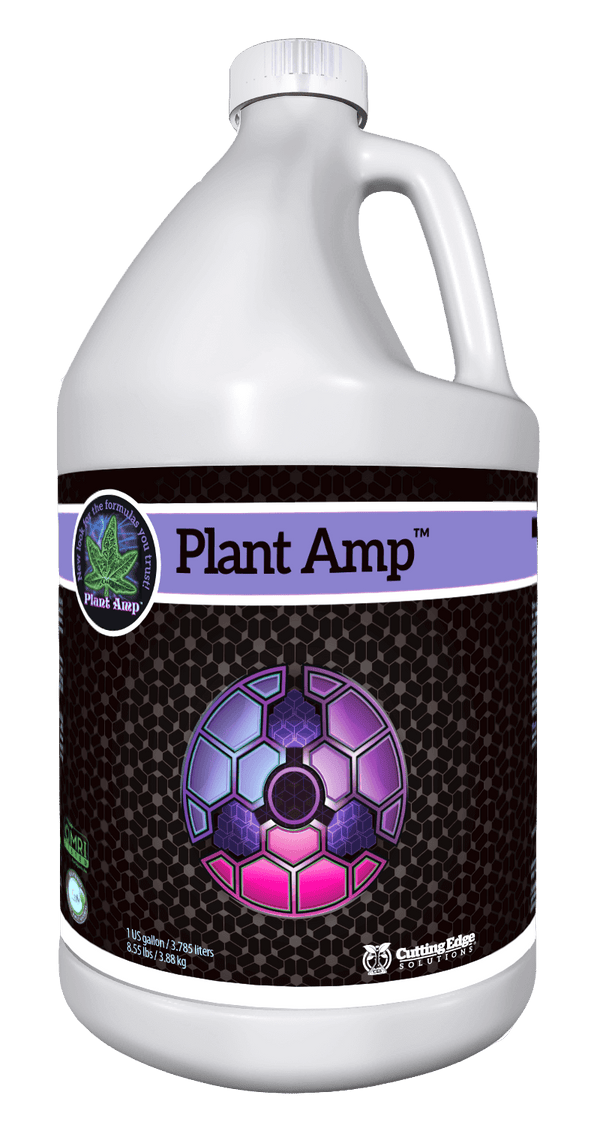 Cutting Edge Plant Amp™