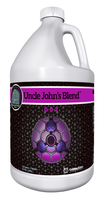 Cutting Edge Uncle John's Blend™ 0-0-2