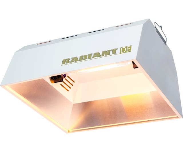 Radiant Double-Ended Reflector - AllUNeedGardenSupply