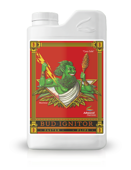 Advanced Nutrients Bud IGNITOR - AllUNeedGardenSupply
