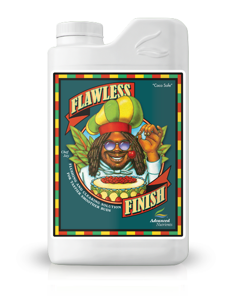 Flawless Finish Advanced Nutrients - AllUNeedGardenSupply
