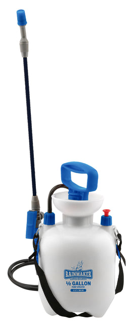 Rainmaker 1/2 Gallon (2 Liter) Pump Sprayer - AllUNeedGardenSupply