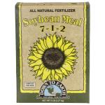 Down To Earth Organic Soybean Meal - 5 lb - AllUNeedGardenSupply