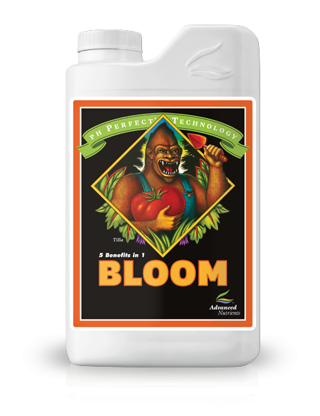 Advanced Nutrients pH Perfect® Bloom