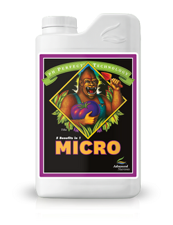 pH Perfect® Micro  Advanced Nutrients