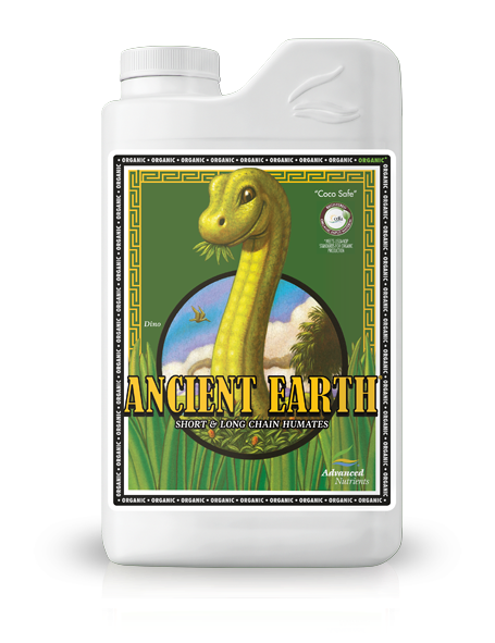 Ancient Earth®  Advanced Nutrients