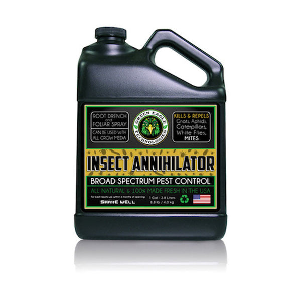 Green Eagle Insect Annihilator