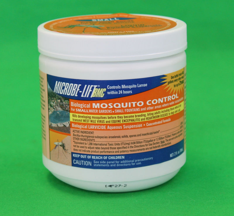 Microbe-Lift BMC  Biological Mosquito Control - AllUNeedGardenSupply