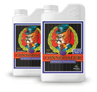 Advanced Nutrients pH Perfect® Connoisseur Bloom Part A&B - AllUNeedGardenSupply