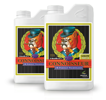 Advanced Nutrients pH Perfect® Connoisseur Grow A&B