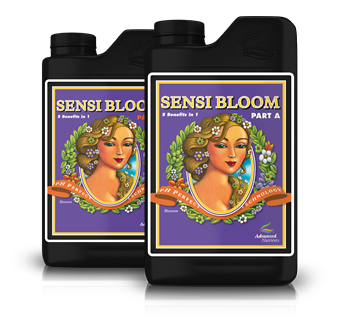 Advanced Nutrients pH Perfect® Sensi Bloom BOTH Part A&B