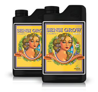 Advanced Nutrients pH Perfect® Sensi Grow Part A&B