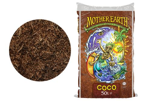 Mother Earth® Coco *Pallet Prices - AllUNeedGardenSupply