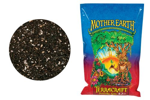 Mother Earth® Terracraft™ Potting Soil *Pallets only - AllUNeedGardenSupply