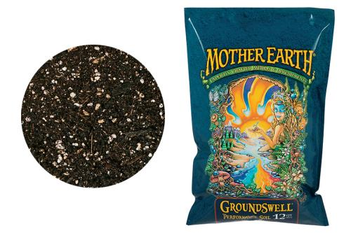 Mother Earth® Groundswell™ Performance Soil *Pallet Pricing - AllUNeedGardenSupply