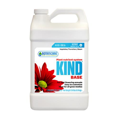 Botanicare® Kind® Base 4 - 0 - 0 - AllUNeedGardenSupply