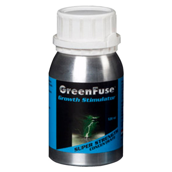 HydroDynamics™ GreenFuse® Growth Stimulator Concentrate 120 ml